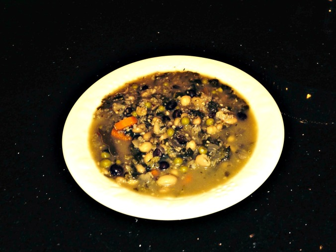 soup blog
